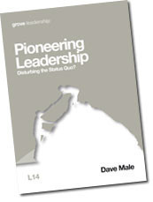 Pioneering Leadership